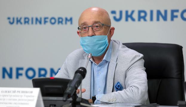 Україна може використати вакцинацію в ОРДЛО як доказ контролю з боку Росії