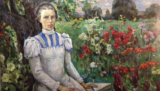 У приміщенні Волиньради відкриють виставку з нагоди ювілею Лесі Українки