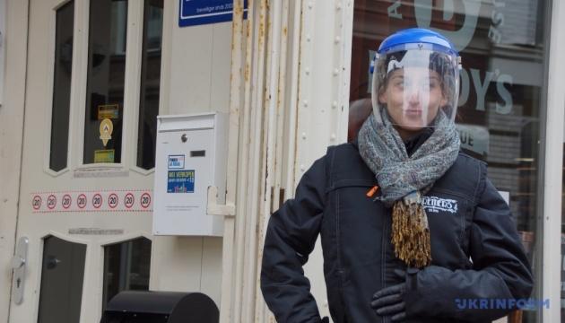 Нідерланди продовжили до березня «коронавірусну» комендантську годину