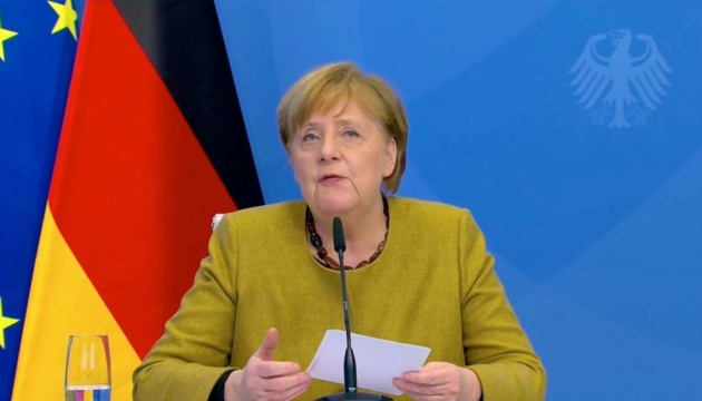 Німеччина пообіцяла ще 1,5 мільярда  євро для «COVAX»