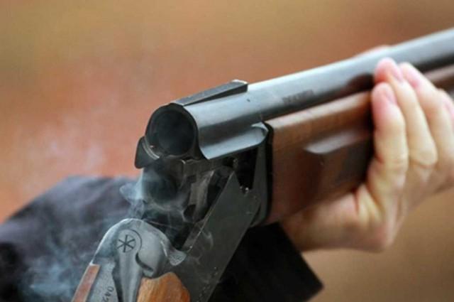 Житель Луцького району вистрілив із рушниці у знайомого