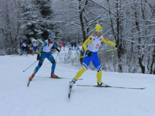 Волиняни здобули перемоги у Кубку України з лижних перегонів серед спортсменів з порушеннями слуху