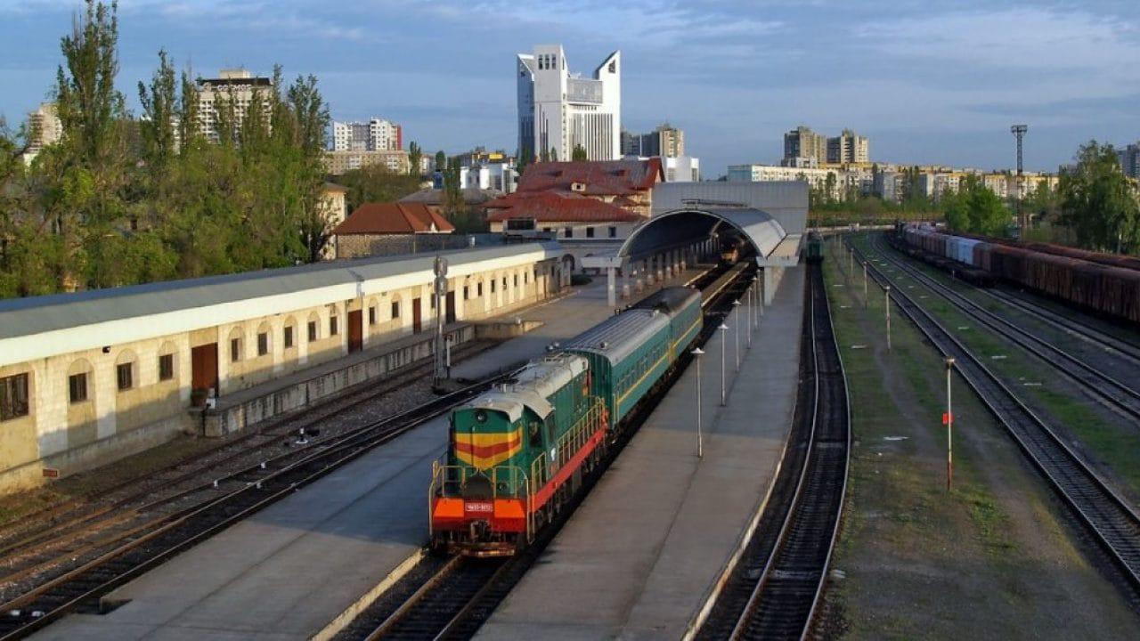 З 12 лютого Молдова втратить залізничне сполучення
