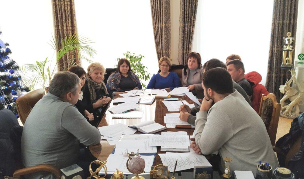 У громаді поблизу Луцька провели бюджетні слухання