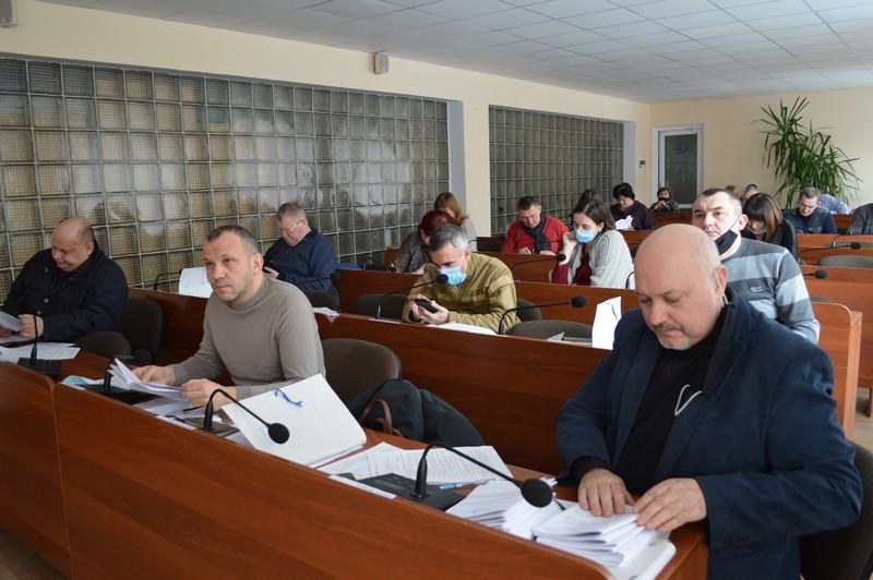 Представили кандидатів на посади старост Ковельської громади