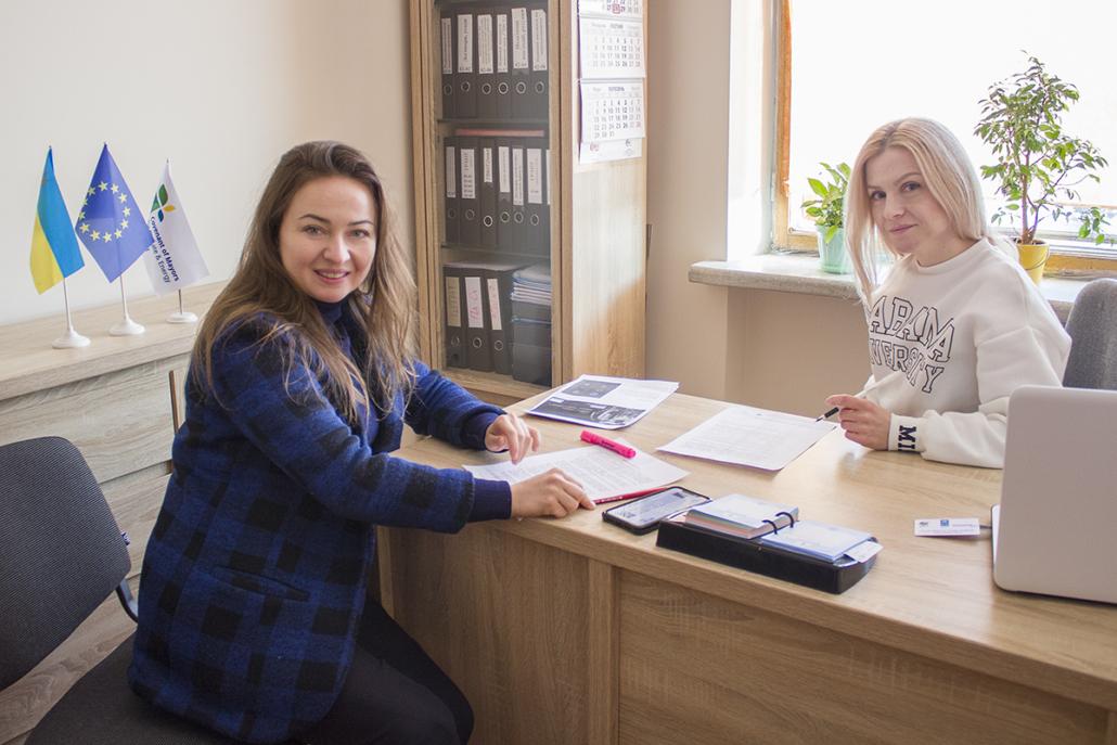 Нововолинськ отримав Європейську енергетичну відзнаку
