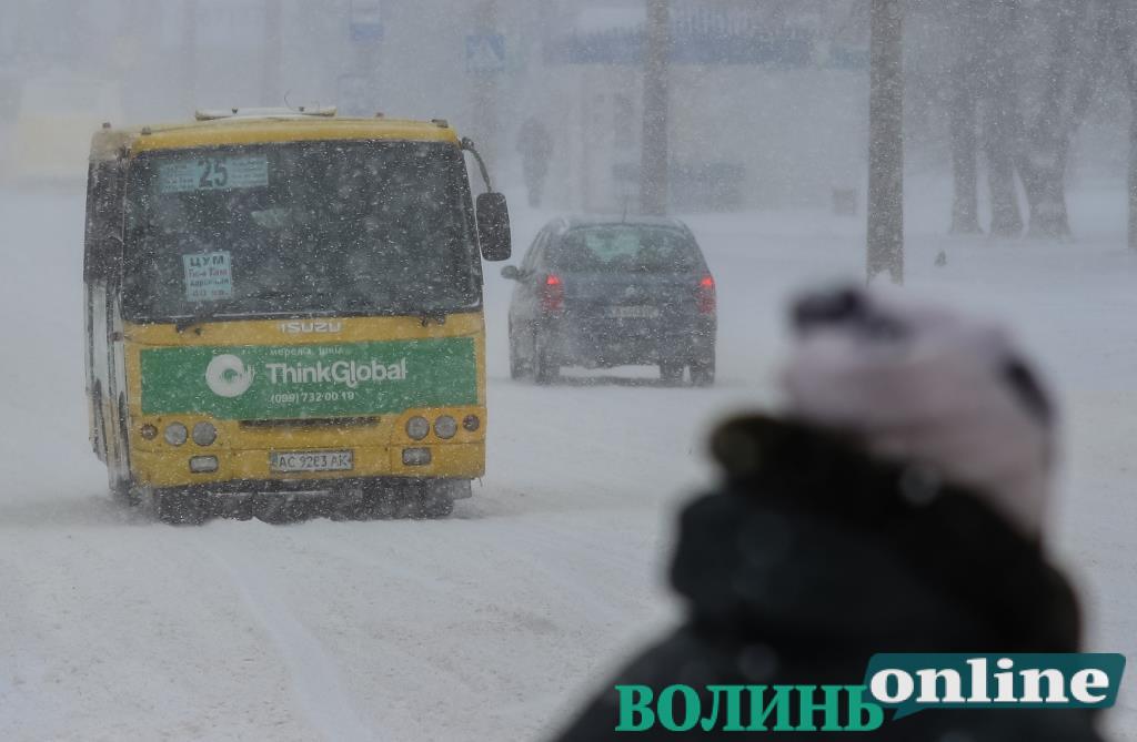 У Луцьку пропонують підвищити вартість проїзду у маршрутках