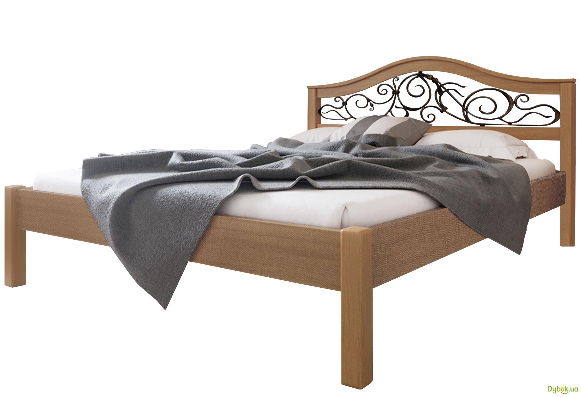 Як вибрати гарне і зручне ліжко для спальні*