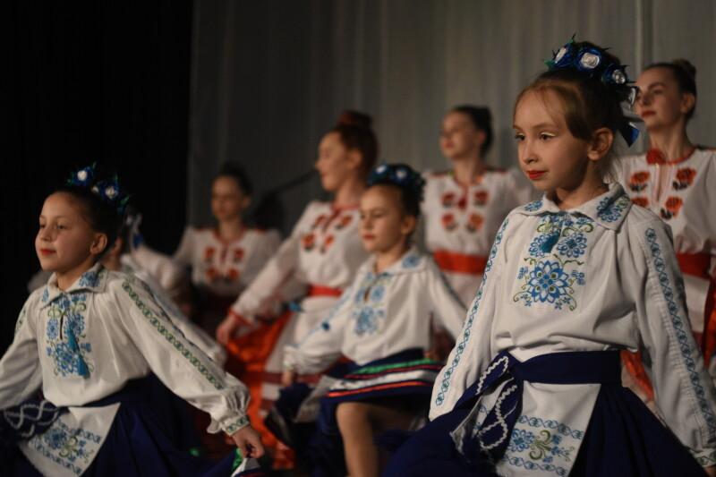 «Я житиму сльозою серед співів»: у Луцьку організували літературно-мистецьке дійство, присвячене Лесі Українці