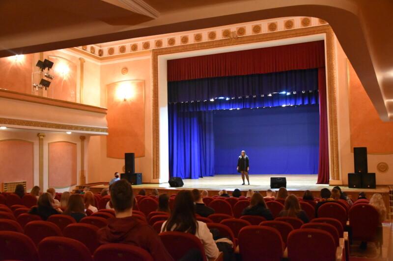 У Луцьку стартував декламаторський конкурс польської поезії та прози