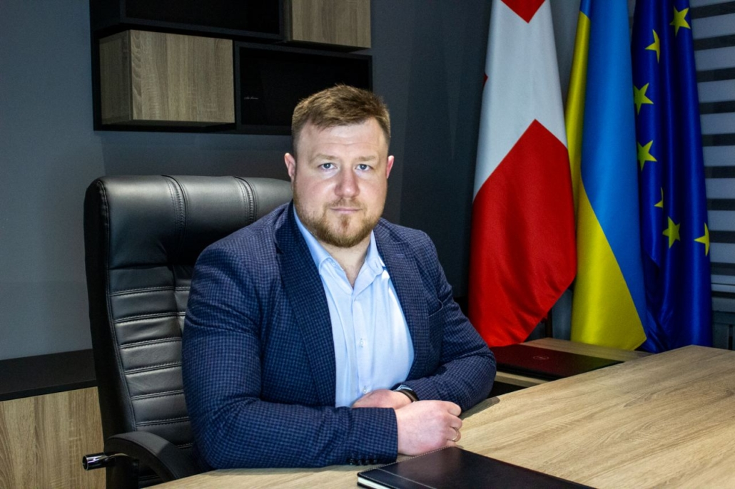 Мер Нововолинська заявив, що особисто контролює процес прибирання снігу в громаді