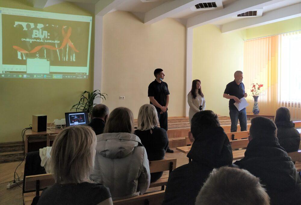 У громаді поблизу Луцька впроваджують освітній проект