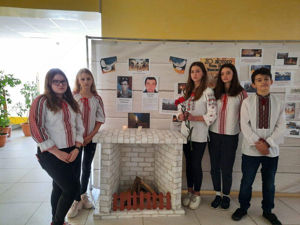 У громаді поблизу Луцька організували турнір пам'яті загиблих Героїв
