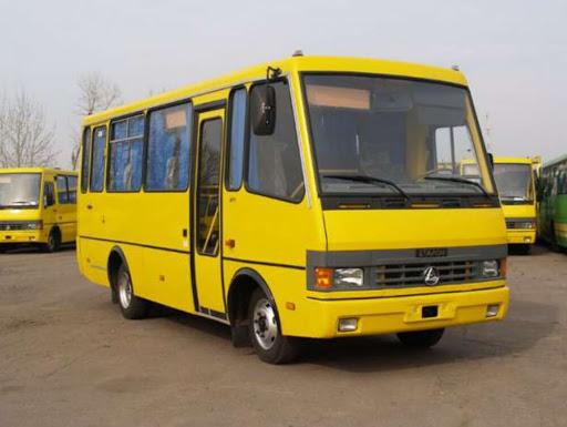 З 1-го березня розпочинають рух маршрутні автобуси за напрямком «Нововолинськ-Благодатне через село Грибовиця»