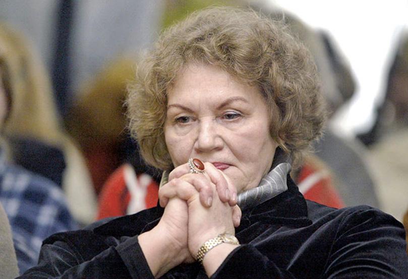 У громаді біля Луцька запрошують на вечір творчості Ліни Костенко