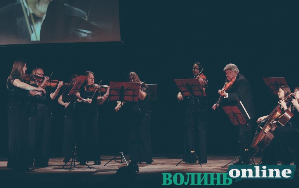 Поезія, саундтрек до фільму та обмін енергією: у Луцьку організували зустріч учасників міжнародного проекту культурно-професійних обмінів