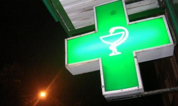 У Рожищі запрацював цілодобовий аптечний пункт