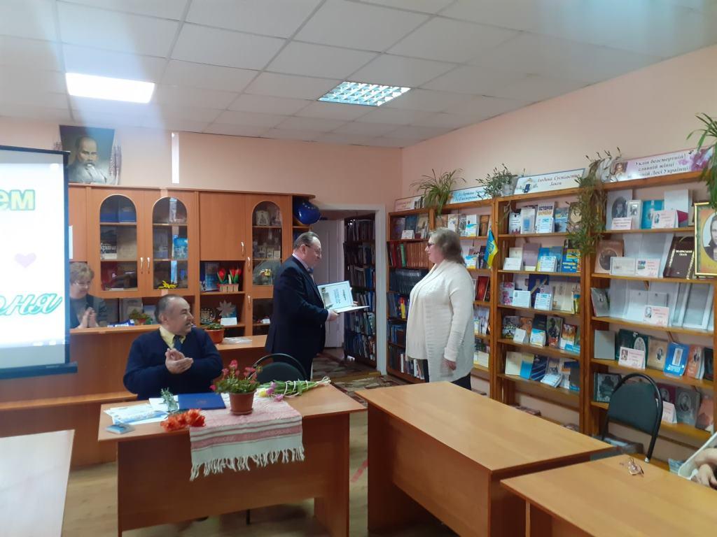 У Луцьку вручили почесні грамоти Волиньради жінкам-ліквідаторам аварії на ЧАЕС