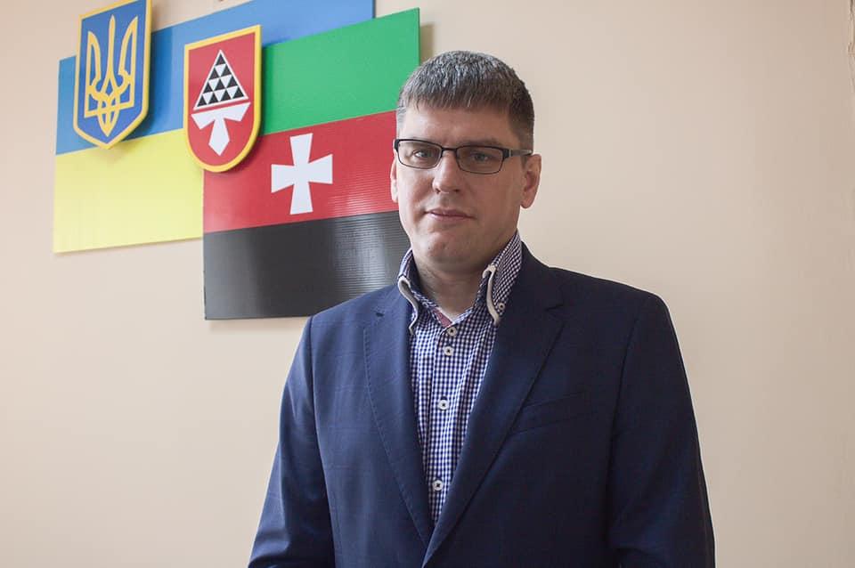 Обрали директора Нововолинської центральної міської лікарні