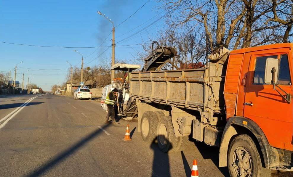 У Луцьку ремонтуватимуть вулиці Набережну та Карпенка-Карого