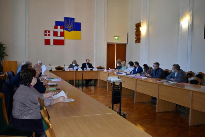 Госпітальна рада при Волинській ОДА відновила свою роботу