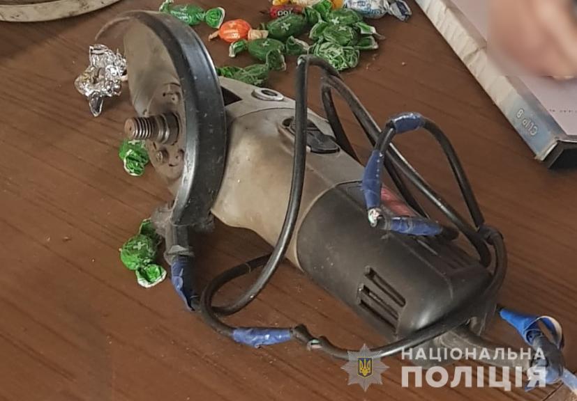 Волинянин може сісти на шість років через крадіжку інструментів