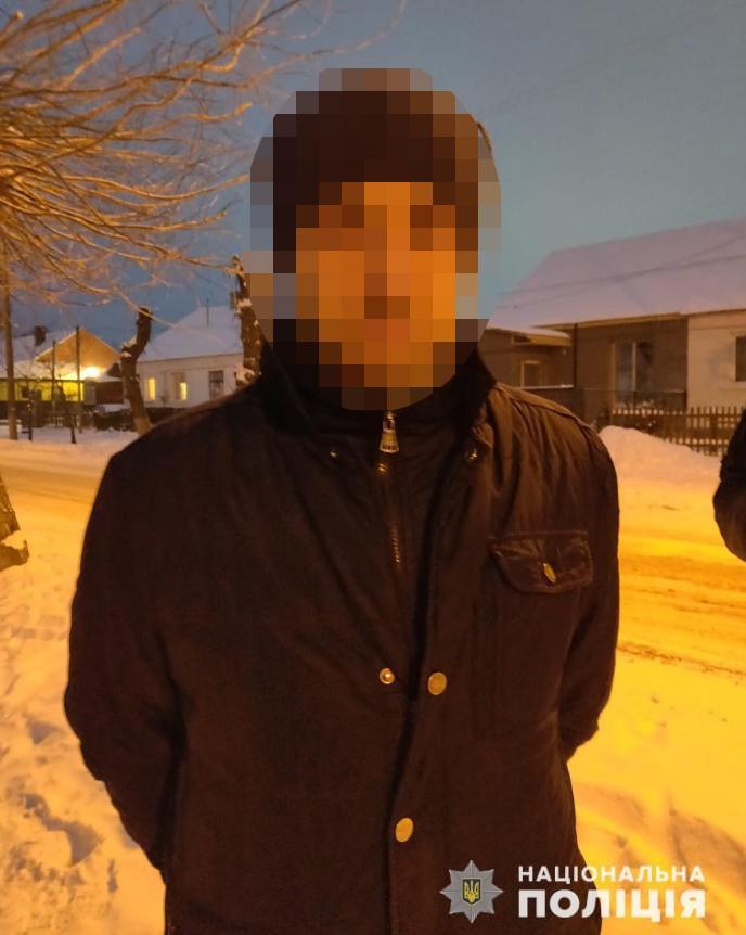 У Ковелі засудили чоловіка, який викрав гірлянду із новорічної ялинки