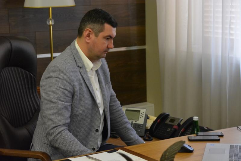 Госпіталь ветеранів війни та санаторій у Журавичах: які проблеми порушували волиняни перед головою Волиньради