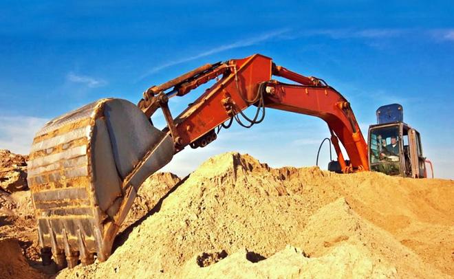 На Волині нададуть в оренду кар'єр для видобування піску