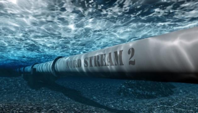 Росія ігнорує захоронені на маршруті «Nord Stream 2» хімічні речовини часів війни