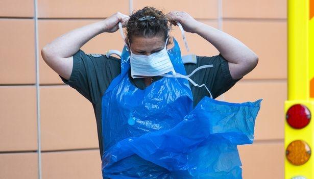 У Британії – найменше нових випадків коронавірусу за п'ять місяців