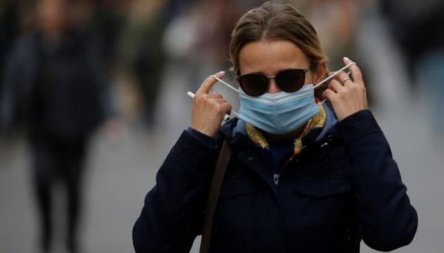 Данія оголосила графік скасування коронавірусних обмежень