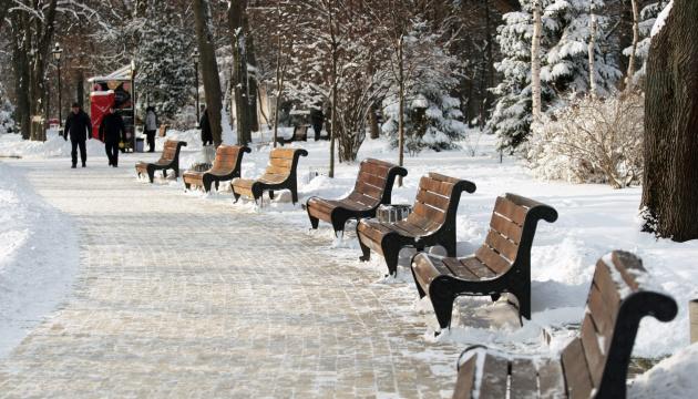 Україні прогнозують ще морози і сніг