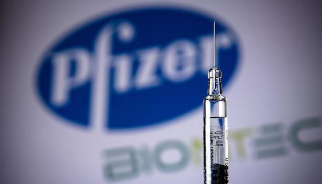 В Японії фіксують випадки анафілаксії після введення вакцини «Pfizer»