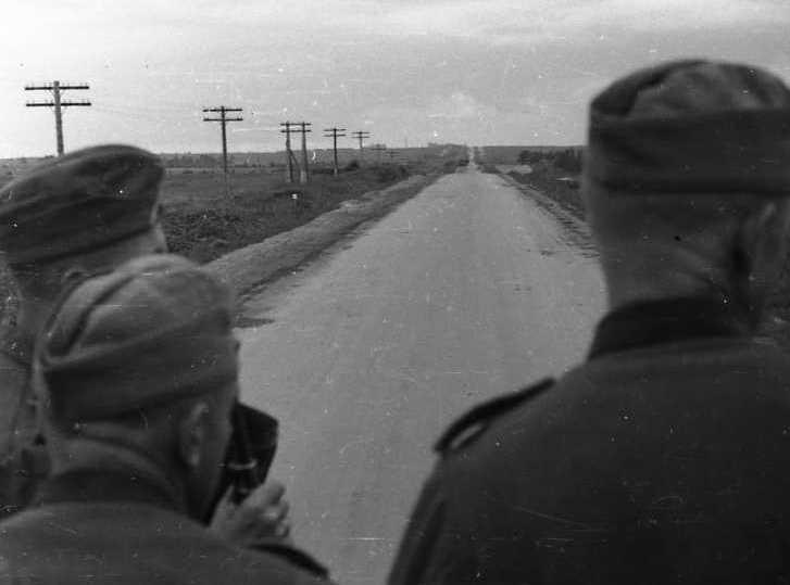 «Охороняв табір у Лобачівці та установи нацистів»: волинянина звинувачували у співпраці з окупантами