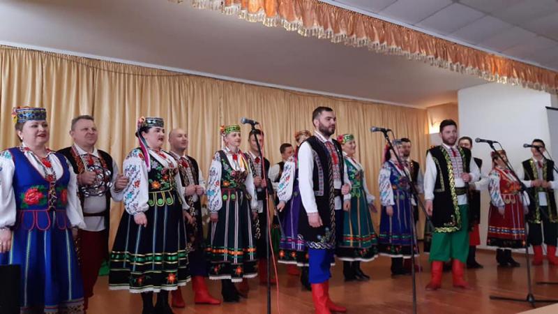 У Ківерцях відбулися урочистості з нагоди дня працівників ЖКГ та побутового обслуговування населення