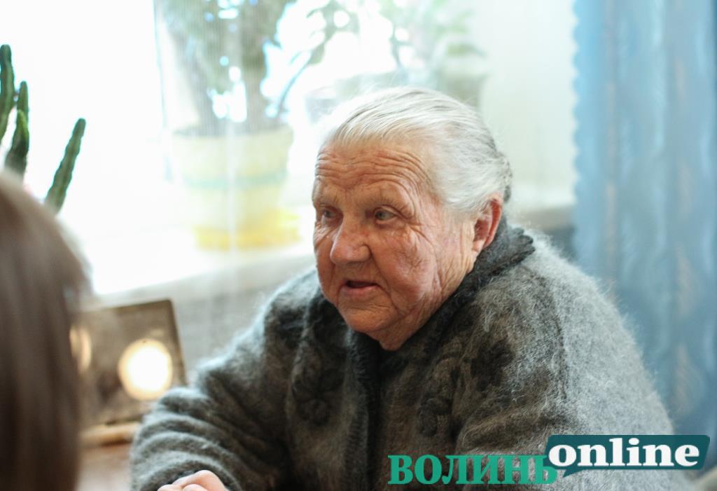 Чому радянські «визволителі» були гіршими за нацистів: історія волинянки Надії Рябової