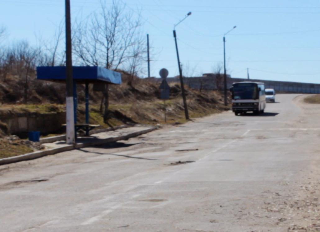 Нововолинський міський голова проінспектував вулиці міста