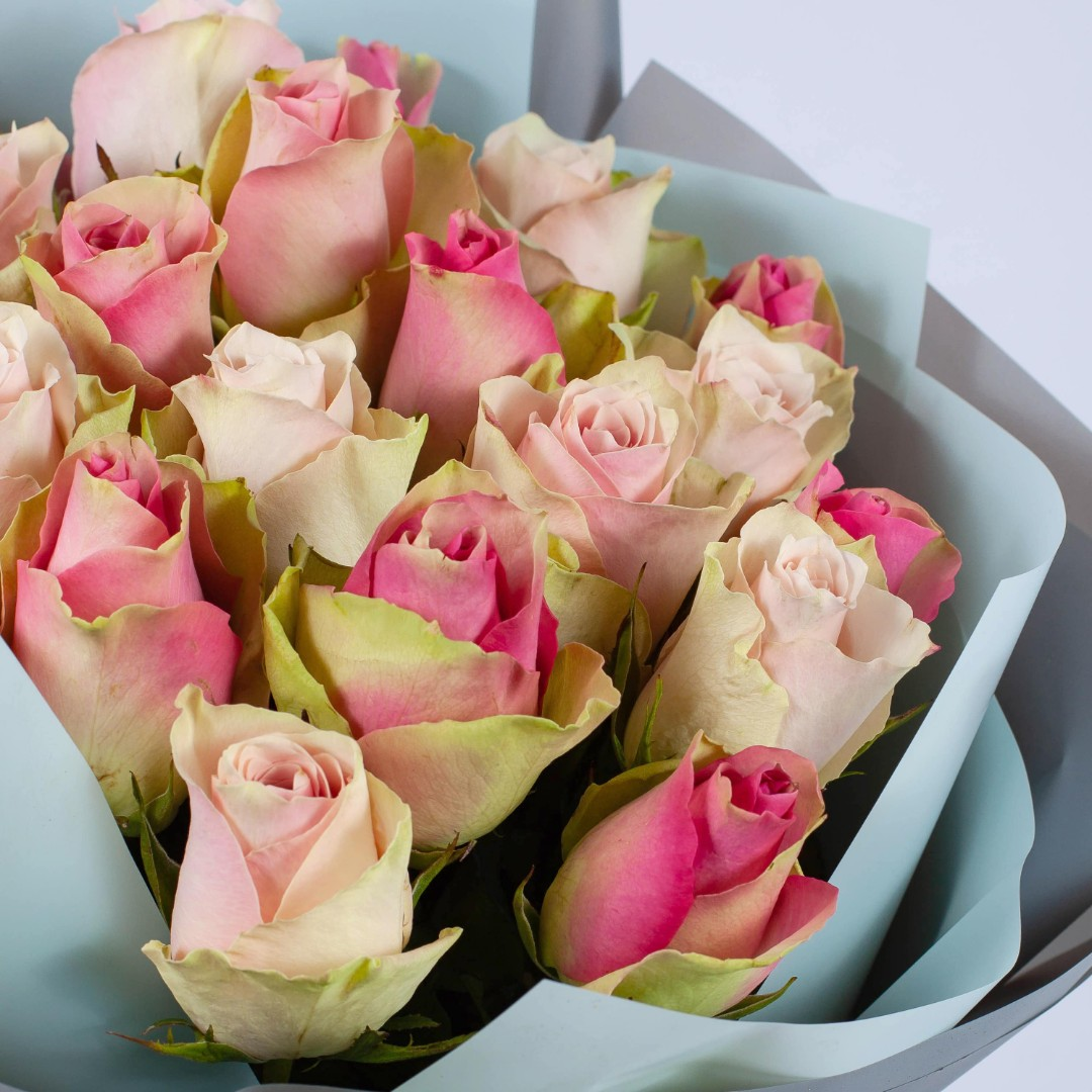 Троянди – це вишуканість і краса*