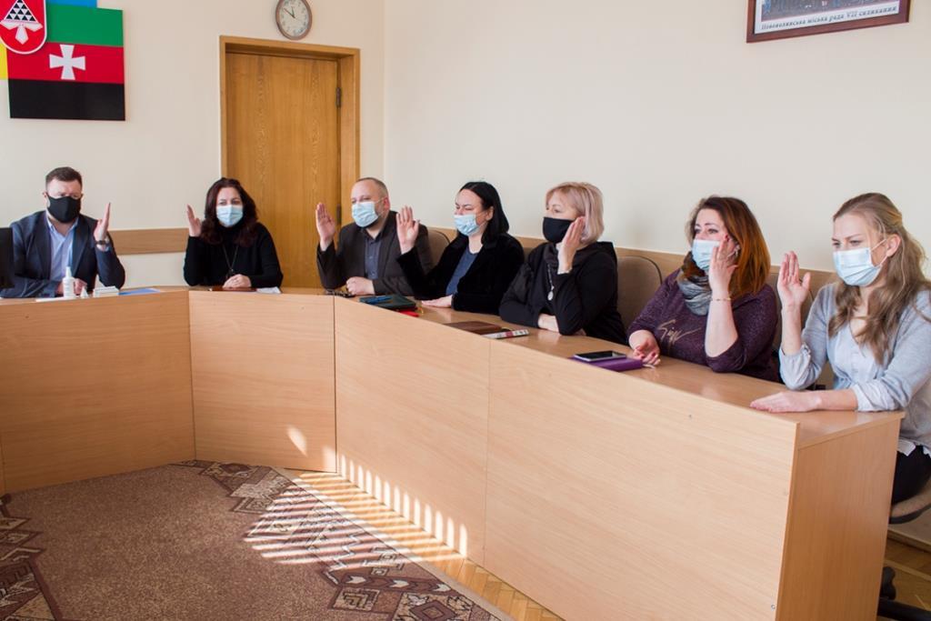 У Нововолинську обрали тимчасового керівника лікарні