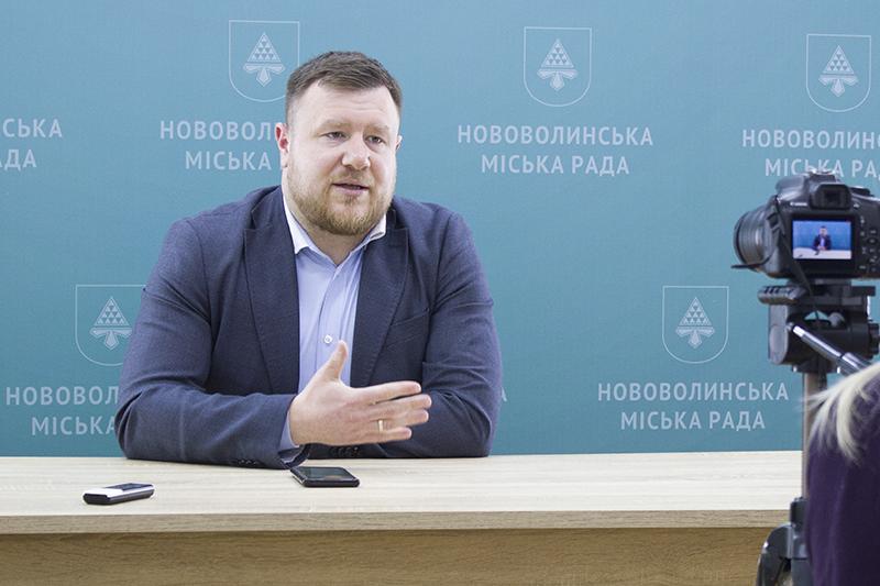 У Нововолинську невдовзі призначать нового директора міської лікарні