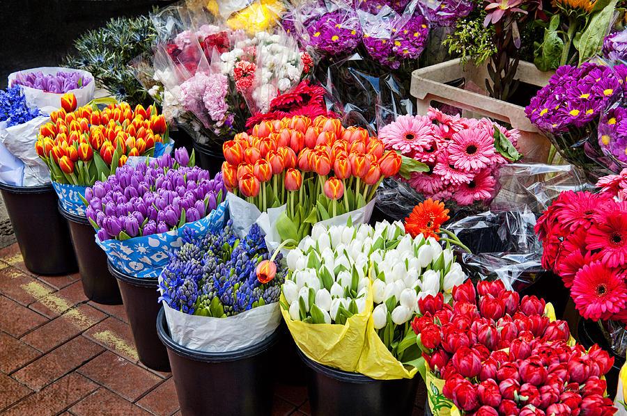 У Ківерцях визначили, де можна торгувати квітами до 8 березня