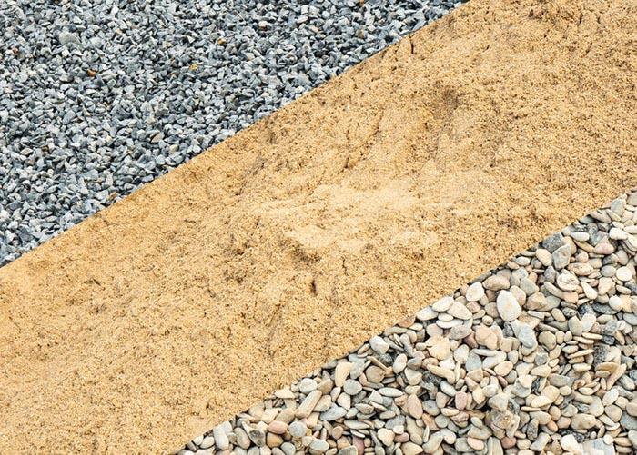 ДКП «Луцьктепло» закупить піску та щебеню на понад півмільйона