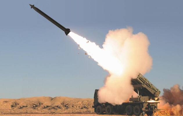 В Іраку 10 ракет влучили в авіабазу з американськими військовими