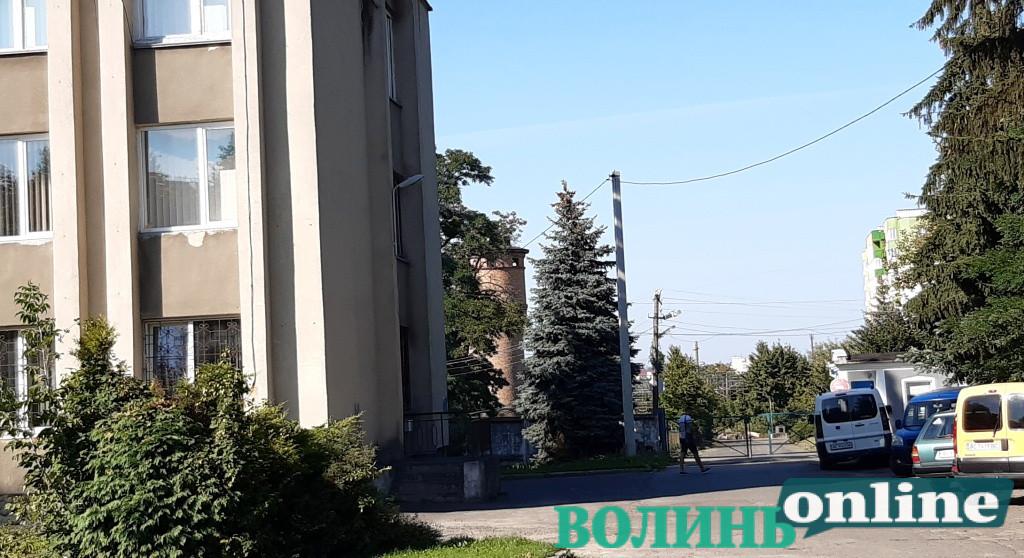 Суд визнав незаконним будівництво багатоповерхівок на скандальній ділянці у Луцьку