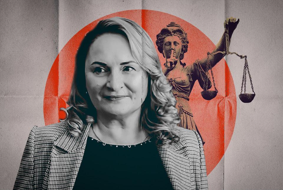 Суддя Луцького міськрайонного суду увійшла до Вищої ради правосуддя