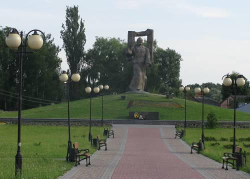У Ковелі запрошують на Шевченківські дні
