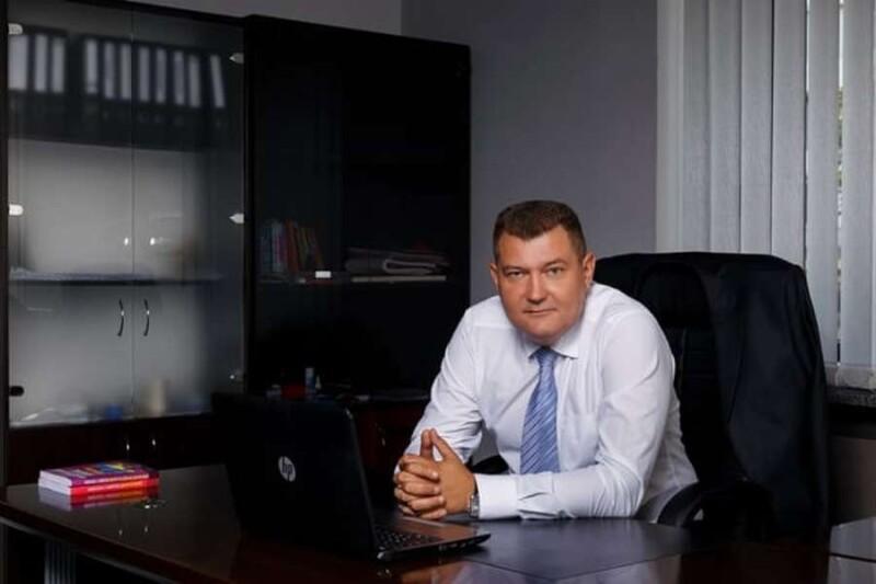 Представили нового члена виконкому Луцькради