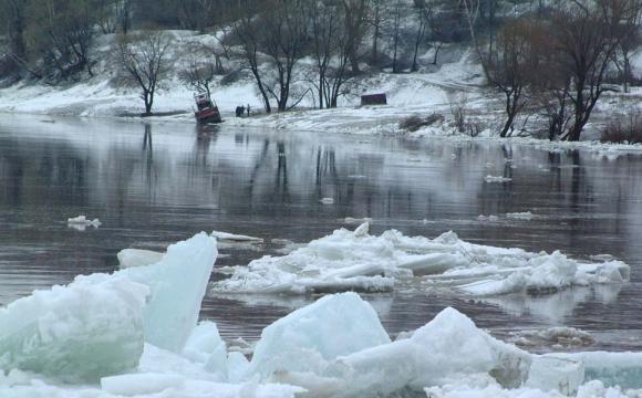 Волинян попереджають про затоплення