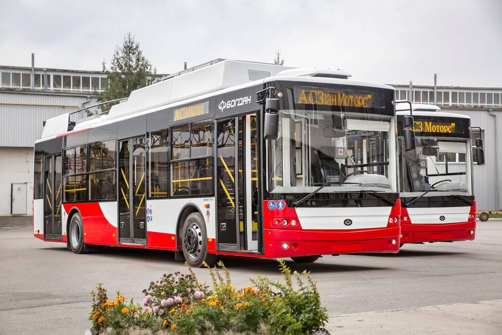 У Луцьку просять запровадити тролейбусний маршрут, що з'єднає Львівську та мікрорайон ЛПЗ